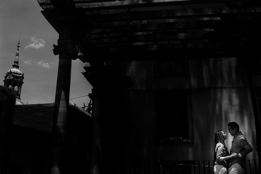 Elda & Lalo | Preboda en Guanajuato | Uriel Coronado