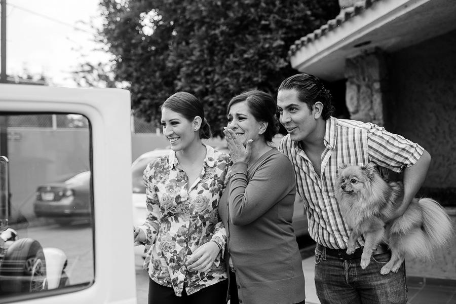 Día de la Boda, Daniela & Héctor | Sociedad Potosina La Lonja | Uriel Coronado Photographer | Fotógrafo de Bodas en San Luis Potosí