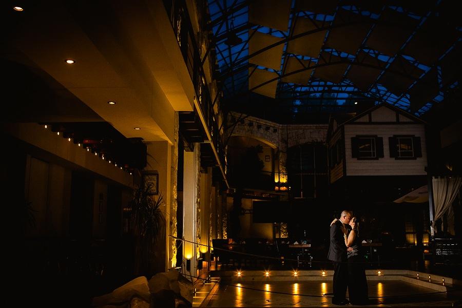 Preboda Amelia & Javier | Restaurante Casablanca S.L.P