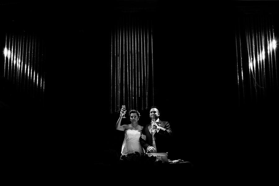 Genty & Daniel | Boda en Río Verde