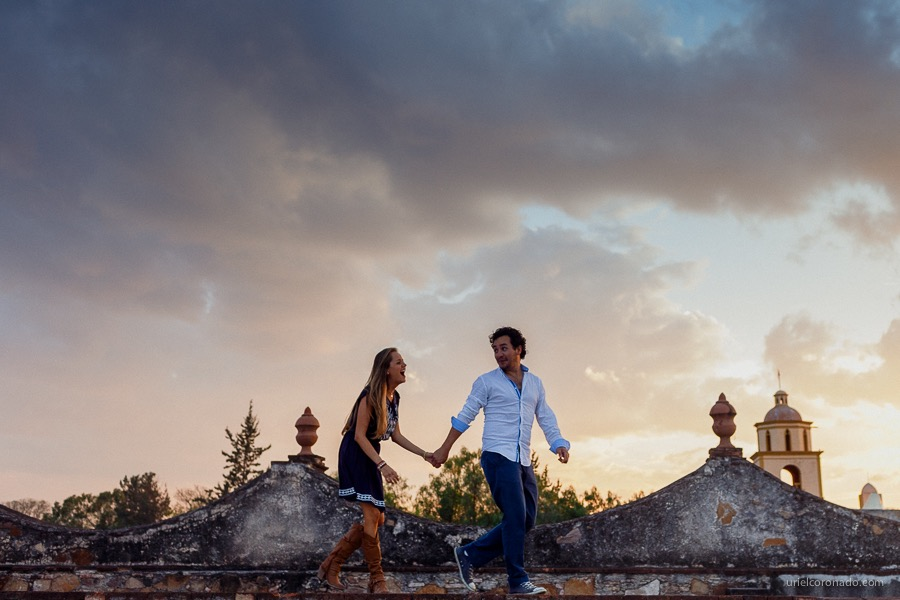 Preboda en Hacienda de Peotillos   Nidia & Diego