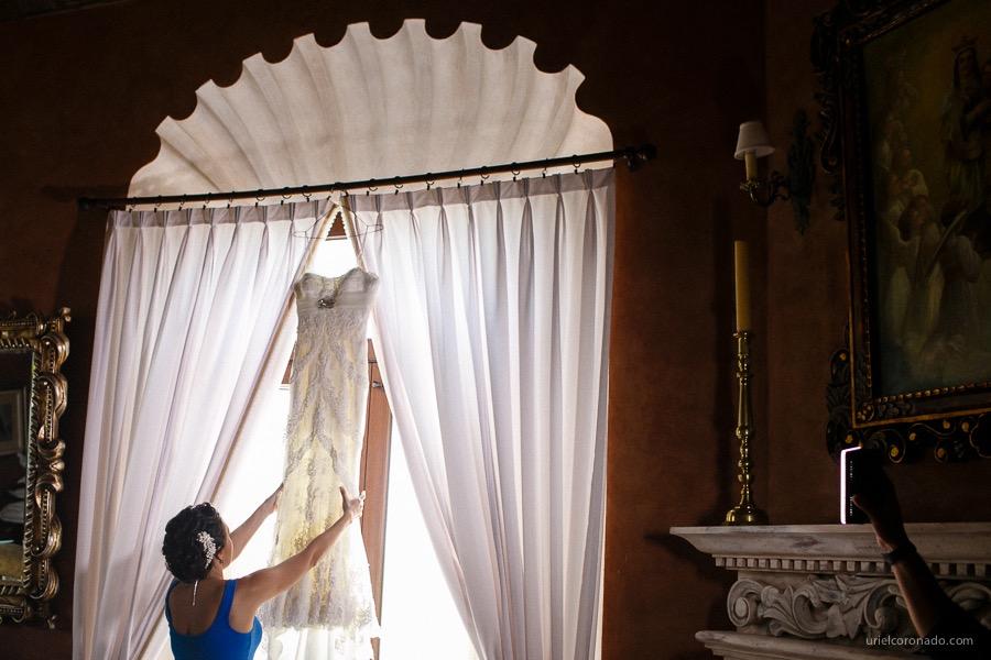 Fotografías de bodas en San Miguel de Allende | Fotógrafos de boda