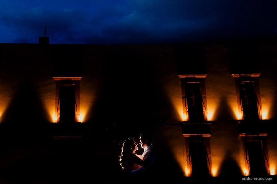 Uriel Coronado Fotografo de Bodas en Zacatecas | Preboda en Zacatecas