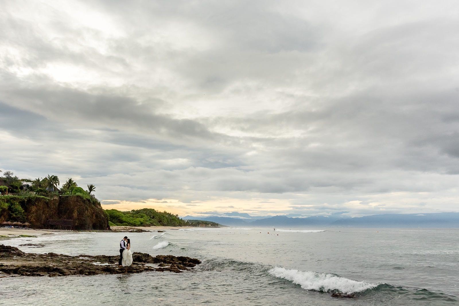 Boda Punta Mita Riviera Nayarit