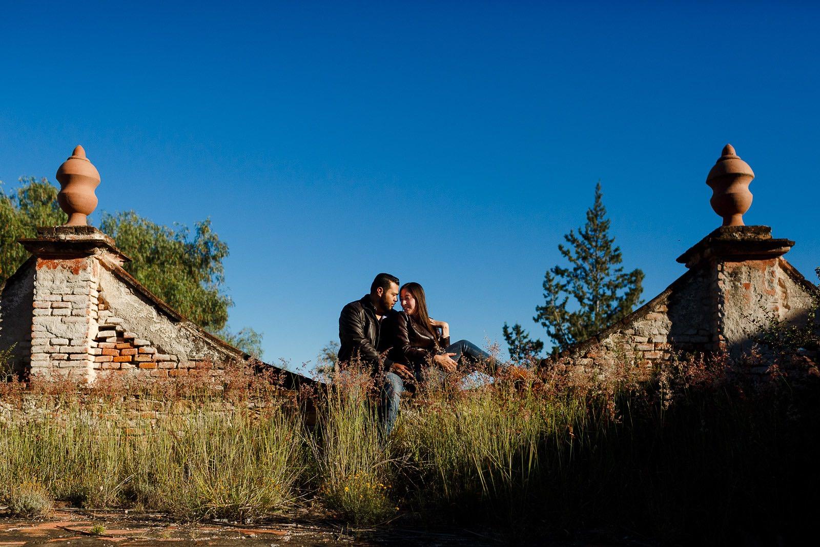 Hacienda Peotillos Fotógrafo de Bodas