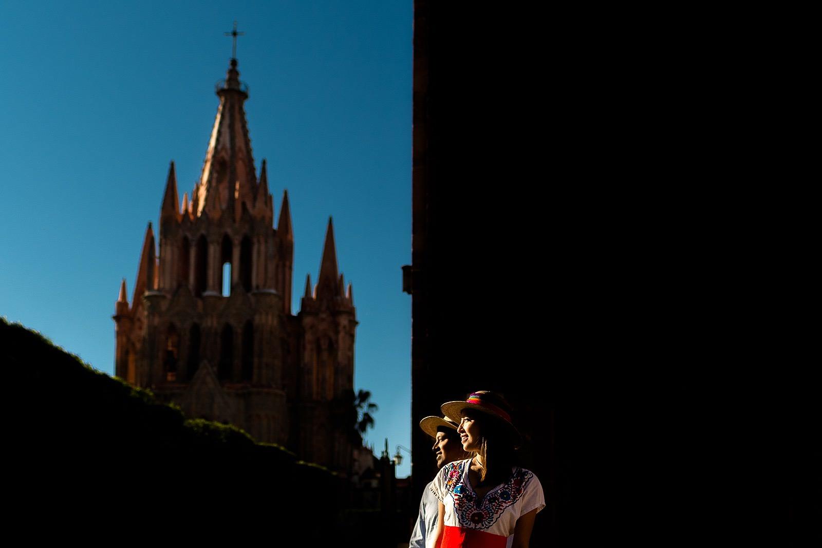 Sesión Casual San Miguel de Allende